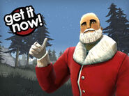 BFH Santa's Holiday Set Promo 2