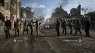 Battlefield 1 Incursions Match Starting