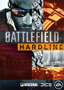 Battlefield Hardline-Boxart
