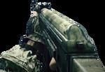 Battlefield 3 AK-74M Idle