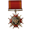 Hero of Russia