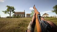 M1917 Enfield BF1 Reload 1