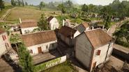 Soissons Chaudun Village 02