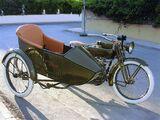 MC 18J Sidecar