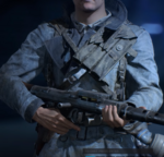 BFV The Jackal Torso