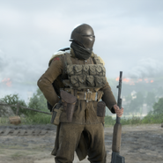 Battlefield 1 United States Support