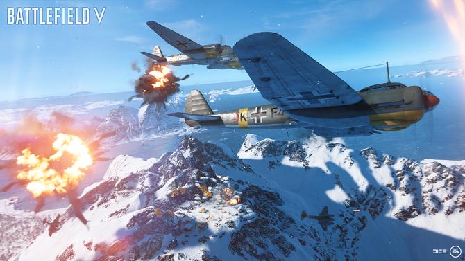 Battlefield V Launch Notes 1