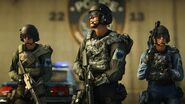Battlefield hardline cops