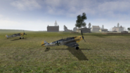 BF1942.Bf109 right side