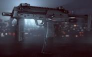 BF4 MP7 model