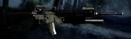 BFBC M16 Weapon