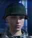 BFV Green Force Headgear