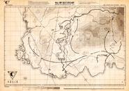 BFV Halvoy Secret Map