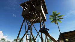 BFV Watch Tower