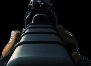Battlefield 3 AEK-971 Iron Sight