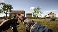 Bull Dog Revolver reloading BF1