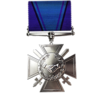 Crimson Heart Medal