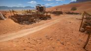 Sinai Desert Dune Outpost 04