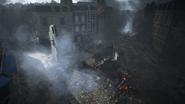 Amiens Domination Plaza Ruin