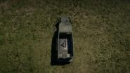 BF1 Artillery Truck Mortar Top