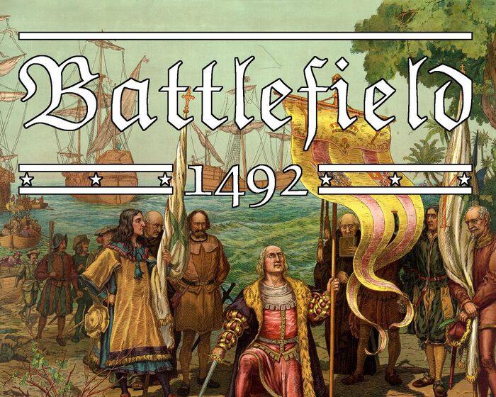 Battlefield 1492