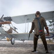Battlefield 1 Austria-Hungary Pilot