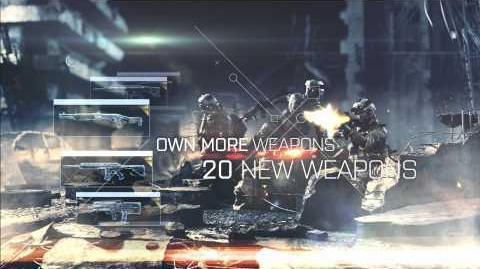 Battlefield 3 Premium trailer E3 2012 HD Oficial