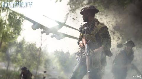 CuBaN VeRcEttI/Battlefield V ya está disponible