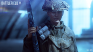 Battlefield V Promotional United Kingdom Recon