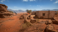 Sinai Desert 10