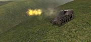 BF1942 WESPE FIRING