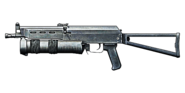 BF3 PP-19 ICON