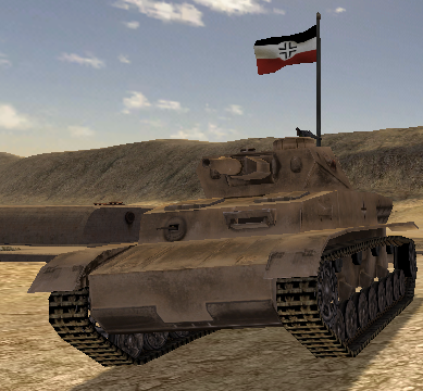 Panzer IV | Battlefield Wiki | FANDOM powered by Wikia