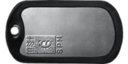 BF4 Saint Pierre and Miquelon Dog Tag