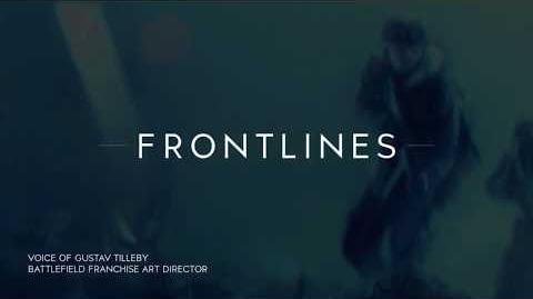 Frontlines Tutorial - Battlefield V