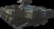 HT-95 Rear