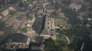 Amiens Frontlines British Base 01