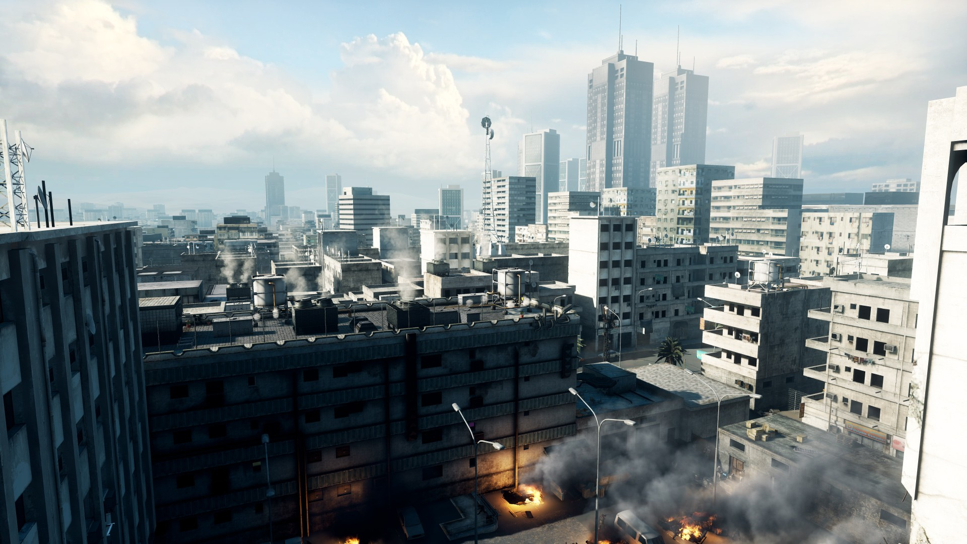 Image bf3 iraq cityg battlefield wiki fandom powered by wikia bf3 iraq cityg voltagebd Images