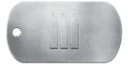 BF4 Support Master Dog Tag