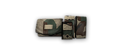 French Desert Camo Pack