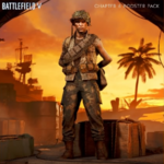 BF5 Chapter 5 Booster Pack