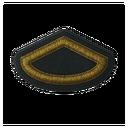 BF5 Sergeant Major Badge