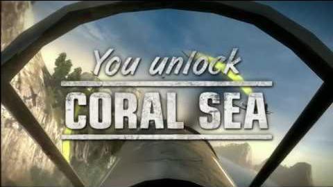 Battlefield 1943 - Coral Sea