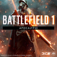 Battlefield 1 Apocalypse Original Soundtrack Cover