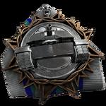 Main Battle Tank Medal
