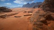 Sinai Desert Maghara Battery 03