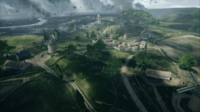 St. Quentin Scar Conquest UK Deployment Pre-Alpha