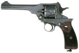 Auto Revolver IRL