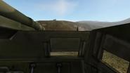 BF1942.M3 GMC Passenger view