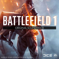 Battlefield 1 Original Soundtrack Cover